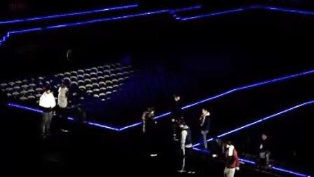 【NiceKhun独家】120224 2pm南京奥体中心彩排
