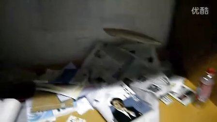 中国矿业大学宿舍记录视频2