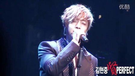 [2012_01_21] KHJ FM-Love