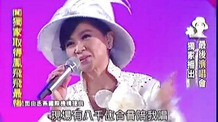 凤飞飞 - 寒星 (2010.11)