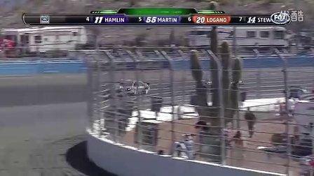 NASCAR 2012 R2 菲尼克斯站