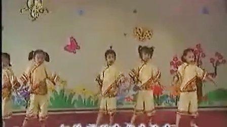 儿童歌曲MTV精选《采蘑菇的小姑娘》
