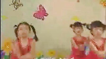 儿童歌曲MTV精选《我爱北京天安门》