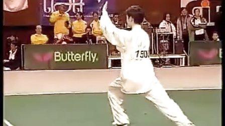第六届世界武术锦标赛 (一)