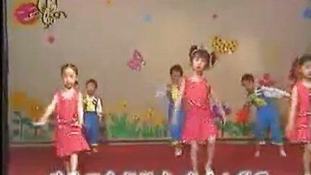 儿童歌曲MTV精选《小白船》