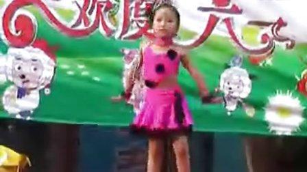 幼儿舞蹈nobody