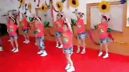 幼儿舞蹈——NOBODY