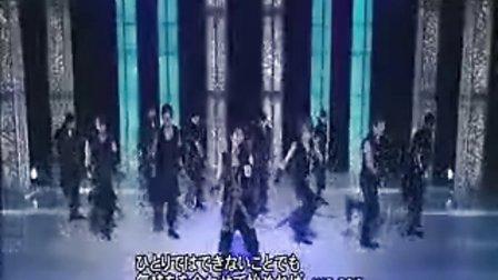 [饭制]东方神起-Survivor Live Version Mix