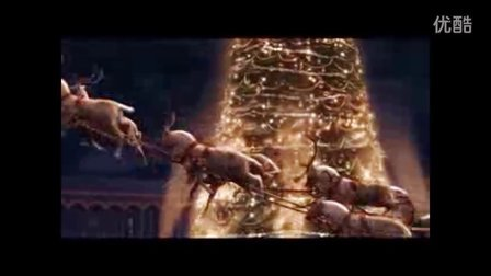 when christmas comes to the town