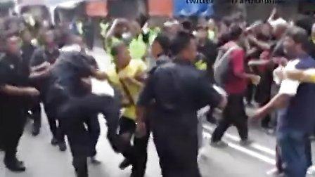 净选盟3.0 - 马来西亚警察滥用权力
