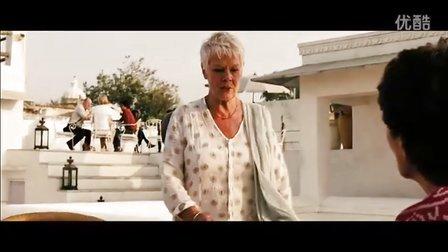 最好的玛丽戈德涉外饭店 预告片1