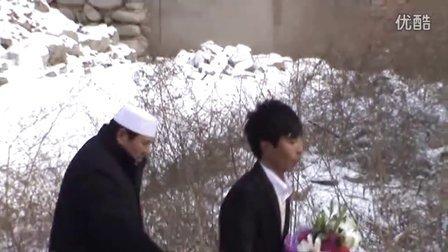 穆斯林婚礼:临夏宴席
