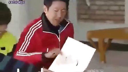 7号选手 李孝利 RAP表演