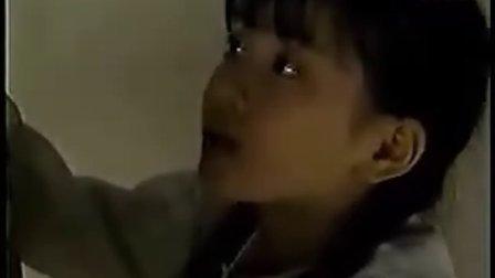 日本小男孩被奶奶用竹板痛打光屁屁.flv