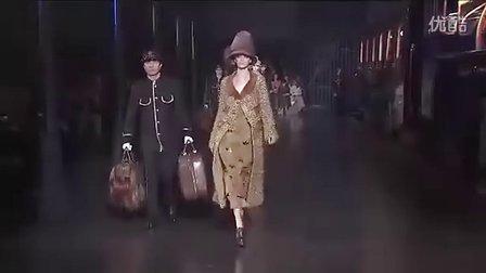 Louis Vuitton 2012 2013 秋冬高级女装