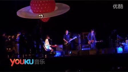 【优酷音乐独家现场】草莓音乐节-Laura Jansen仲-现场011