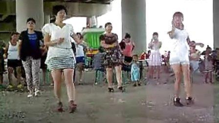 唐县勺提广场舞1