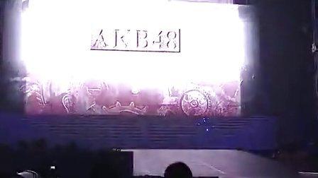 Making of AKB48 2013 真夏のドームツアー 東京 4th Day