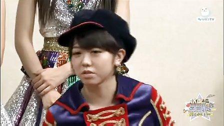 131220 AKB48微妙短剧第2季22「何もそこまで...」