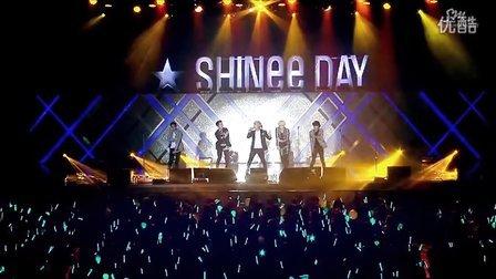 【OC】SHINee - Colorful (HD_720P) MV
