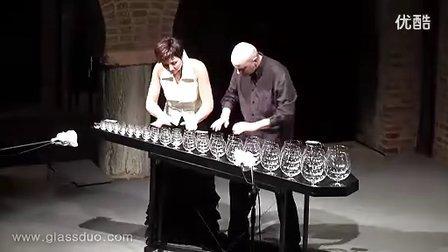 """【囧片王】酒杯版 柴可夫斯基的""""胡夹桃子"""""""
