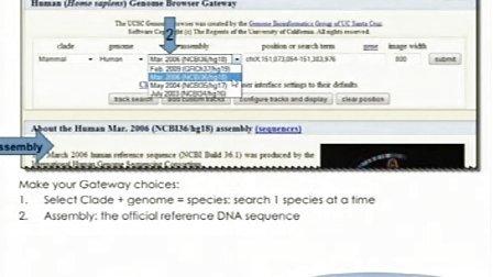 L03-1: 新一代测序技术数据分析 第三讲 DNA-seq I (I)