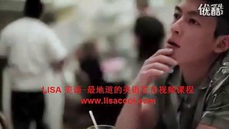 陈冠希英文道歉信-地道的美语发音-美式英语范本-雅思考研听力必