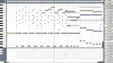 管弦编曲 2 of 6
