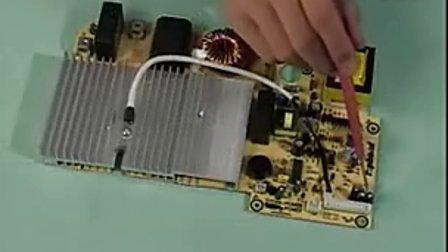 电磁炉维修视频_电磁炉如何修_如何维修