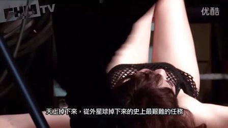 男人帮 FHM 2011 六月號 Girl of FHM 性感失速 ─ 林如琦