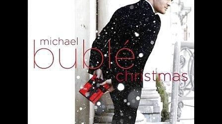 麦可·布雷 Michael Buble 圣诞歌曲专辑 Christmas Songs 2011