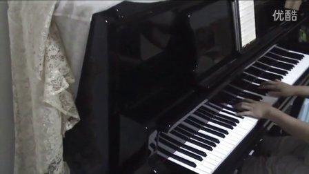 李代沫《我的歌声里》钢琴视奏_tan8.com