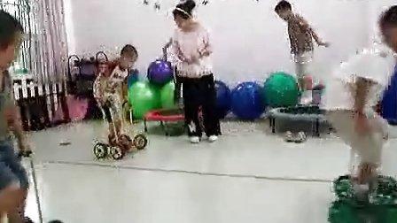 感统训练课程-儿童感统专业培训机构-名师感统中心