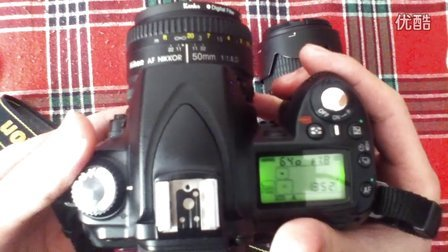 尼康D90设计缺陷导致的故障