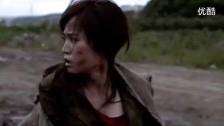 【大明湖字幕组】映画「Seventh Code」予告編 前田敦子主演电影