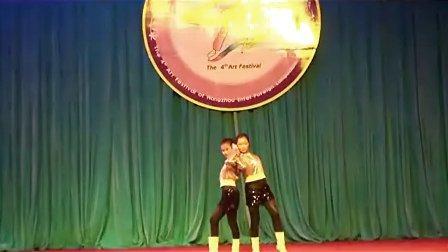 杭州英特外国语学校第四届艺术节、、、、