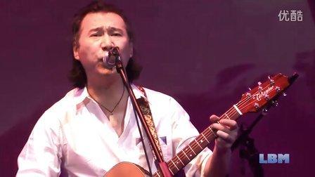 Ma Tiao 马条 - 高手 at Tango