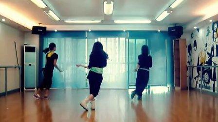 中国儿童爵士舞考级教材创编视频
