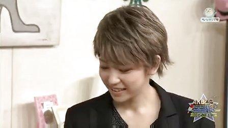 【AKB⑨课】131213 AKB48微妙短剧第2季21「何もそこまで...」
