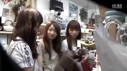 【U-ko字幕组】AKB5400sec   高城亜樹 完整版