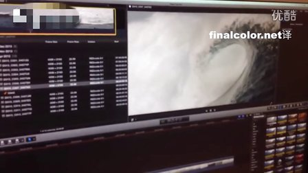 在新Mac Pro上测试最新final cut pro x 10.1(Great!)
