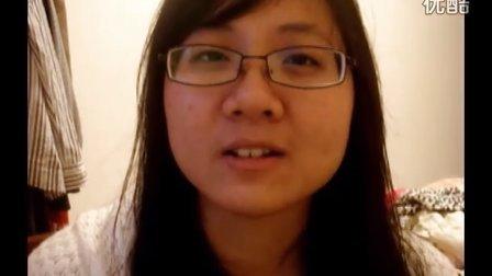 清华大学心理协会-清新团体2011纪念视频