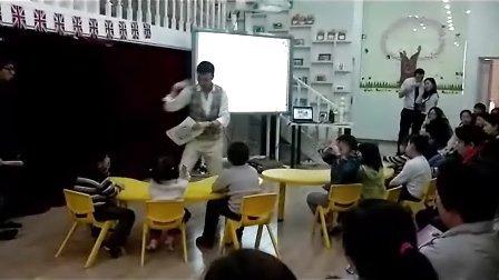 少儿英语培训SK英国皇家少儿英语机构示范教学课