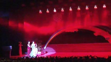 阜新市第一职专2012年元旦晚会