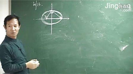 第2讲 直线和椭圆---2