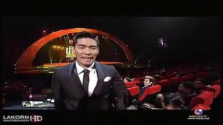 泰国第2届Kerd Awards颁奖典礼131222 标清