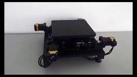 闭环步进电机S-SERVO2-ST-42XL-A应用于对位平台SM-42XL-A