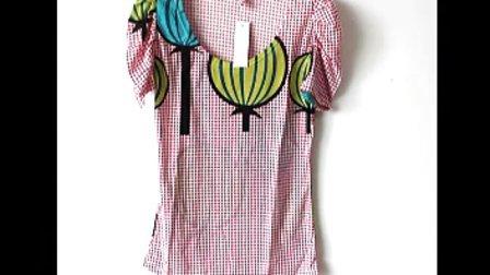 广州服装批发市场 服装批发市场 外贸服装批发市场