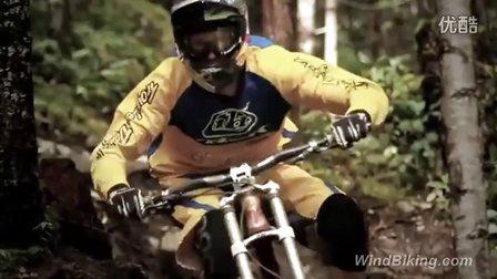 【风行者】山地车DH FR 速降与自由骑行