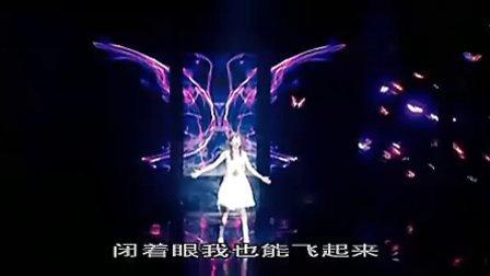 .Janice.中国版 歌舞青春  《我飞故我在》电影版